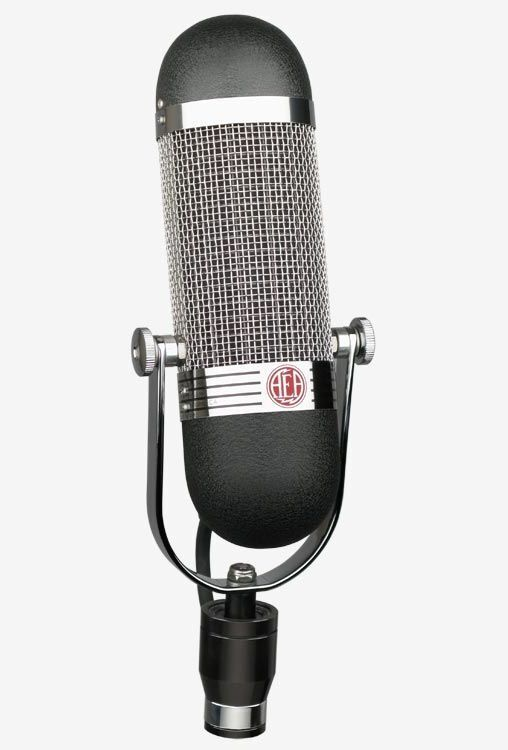 AEA R84 Ribbon Microphone by Wes Dooley - Brand New w Warranty, Free Shipping