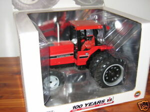 Ertl Ih 5488 116 International Harvester Nib 100 Year Ebay