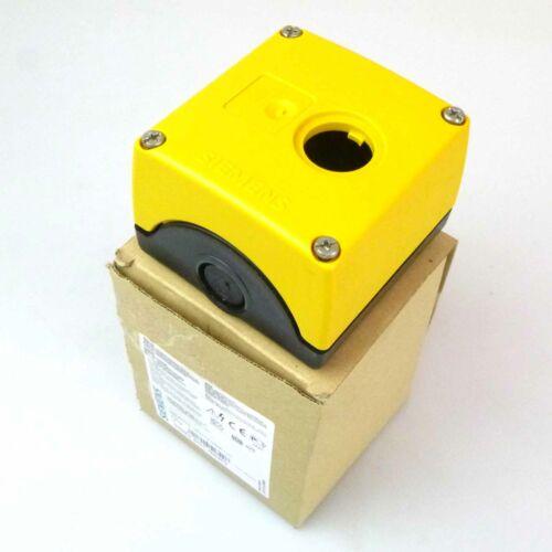 Siemens carcasas para dispositivos de comando 3sb3801-0ab3 OVP