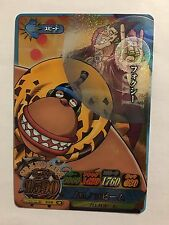 One Piece OnePy Berry Match IC Prism Super Rare IC5-52 SR