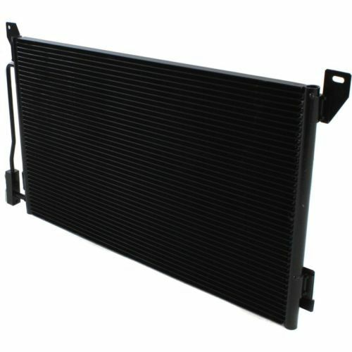 New A//C Condenser for Mercedes-Benz C280 MB3030143 2006 to 2007