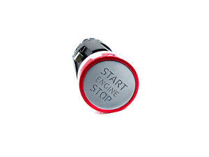 AUDI-RS3-8v-Iniciar-Engine-Stop-Interruptor-Rojo-A3-8v-8v0-905-217C-8v0905217c