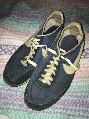 Vintage Nikes Shoes Waffle 1970s