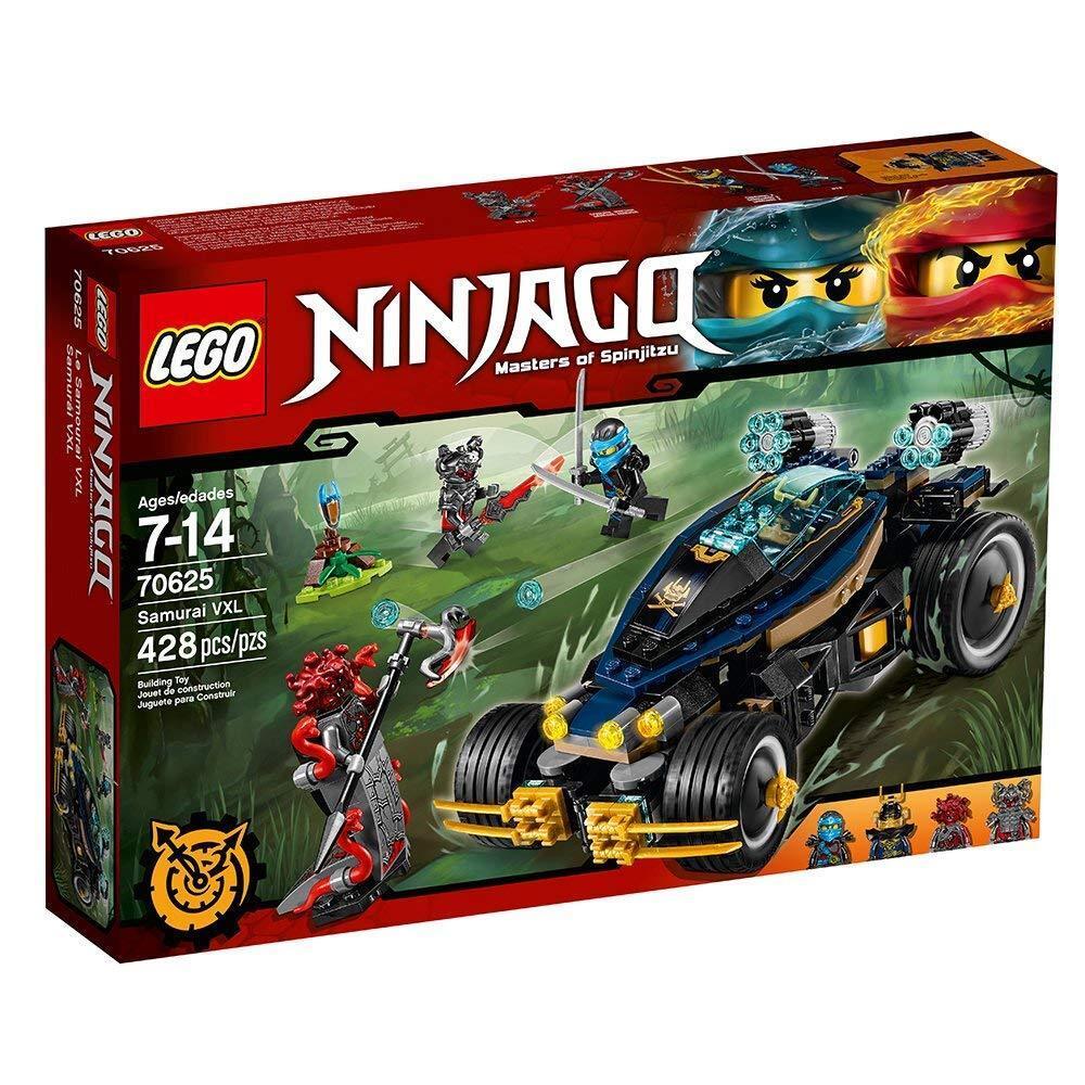 LEGO 70625 - Ninjago - SAMURAI VXL - Nuovo