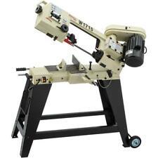 SHOP FOX W1715 3//4 HP Metal Cutting Bandsaw