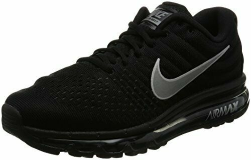nike air max 2017 multi color running shoes price