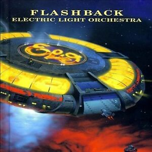 flashback box by electric light orchestra cd nov 2000 3 discs