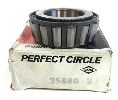"APPROX 1 3//16/"" ID X 2 3//16/"" OD TIMKEN TAPERED ROLLER BEARING 15117"