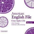 American English File, Starter von Christina Latham-Koenig und Clive Oxenden (2008)