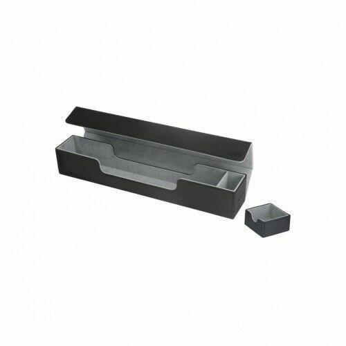 Ultimate Guard-flip /'n/' tray mat case xenoskin Black-juego esteras Box