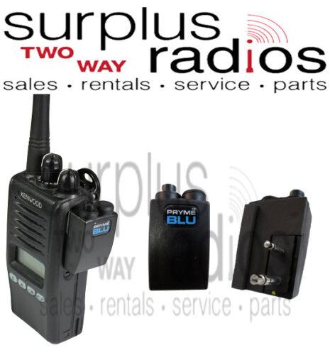 PRYME-BLU BT-501-DIRECT Bluetooth adapter for Kenwood NX320 NX220 NX420 NX420