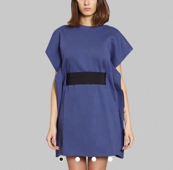 BNWT MM6 Maison Margiela  Elastic Tunic  Dress Size S RRP