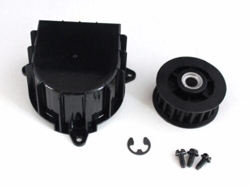 Part # 41C0589-2 LiftMaster Garage Door Opener Belt Cap Retainer Kit
