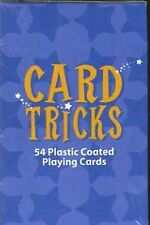 Card Tricks Playing Cards, Double Deck