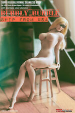 TBLeague PHICEN 1/6 S20A Super-Flexible Seamless Female Figure L Bust PALE USA