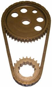 Cloyes Engine Timing Set C-3028; Double Roller for Chrysler 318/340/360 LA Mopar Automotive