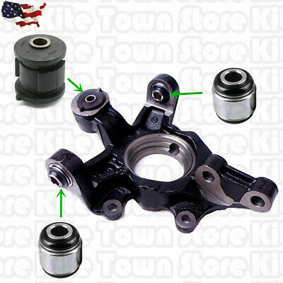 2006 TOYOTA  HIGHLANDER 4WD Rear Arm Assembly Bushing For Knuckle AFFZ-T/&L