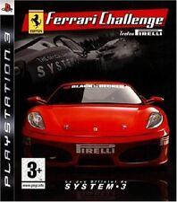 FERRARI CHALLENGE              -----   pour PS3
