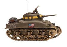 Flames of War BNIB - U.S.A. M4A1 Sherman