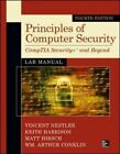 Principles of Computer Security Lab Manual by Corey Schou, Wm. Arthur Conklin, Vincent J. Nestler, Matthew P. Hirsch, Keith Harrison (Paperback, 2014)