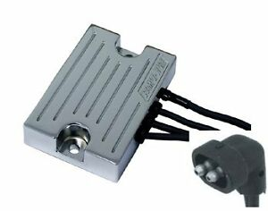 Voltage Regulator Rectifier For Harley Davidson 1989-1999 Big Twin Evolution Evo 32A 74519-88A