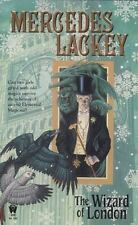 Elemental Masters: The Wizard of London No. 4 by Mercedes Lackey (2006, Paperback)