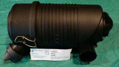 Donaldson radial sello Limpiador de aire fp G057512