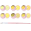 7Pcs-Set-UR-SUGAR-Smalto-Gel-UV-per-Unghie-Spazzolino-Nail-UV-Gel-Polish-Lot Indexbild 3
