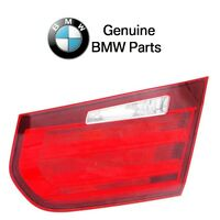 Bmw 320i 328d 335i Passenger Right Inner Taillight For Trunk Lid Hatch Genuine