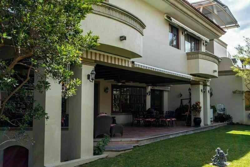 Casa en VENTA Parque Metropolitano