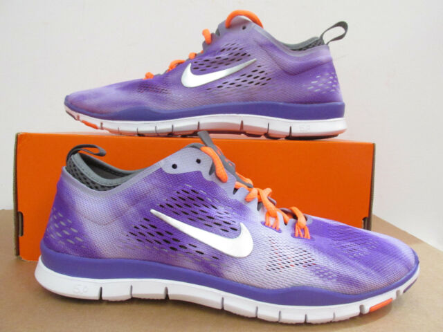 84377d880f65d nike free 5.0 TR FIT 4 WASH womens running trainers 653988 500 sneaker  CLEARANCE
