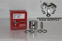 Piston Kit Fits Stihl Fs81, 32mm Kit, Replaces Stihl Part 4124-030-0500,