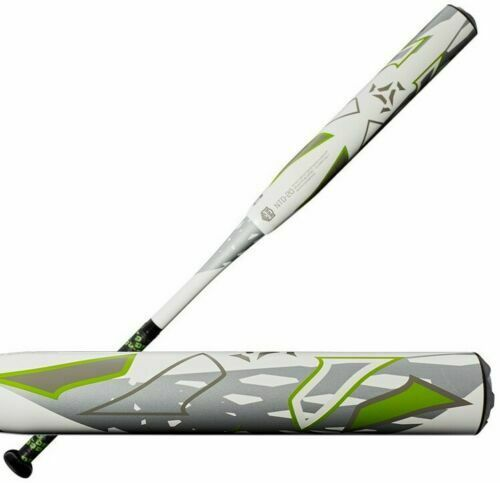 2020 Demarini Dale Brungardt End Loaded 34  26oz Softbol bate. Asa WTDXNTD-20