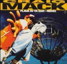 flava in ya ear ( club mix / remix ( dirty ) / easy mo mix b/w radi... VINYL NEW