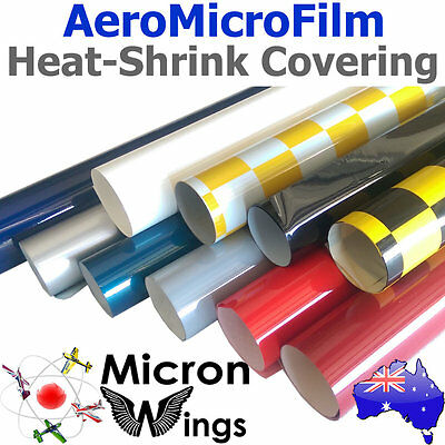 AeroMicroFilm Aircraft Covering Film