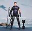 New-Hawkeye-Marvel-Avengers-Legends-Comic-Heroes-Action-Figure-7-034-Kids-Toys miniature 3