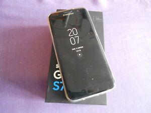 Samsung Galaxy S7 edge SM-G935F - 32 Go - Noir (Désimlocké)