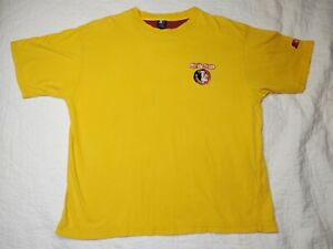 Vintage-90s-STARTER-FSU-Florida-State-Seminoles-Embroidered-T-Shirt-XL-VTG