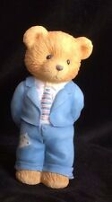Cherished Teddies A Father Is The Bearer Of Strength #624888