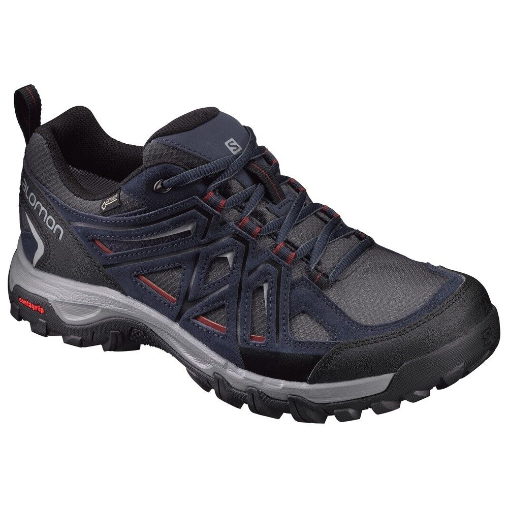 shoes basse da trekking Salomon Evasion 2 GTX hiking shoes water proof