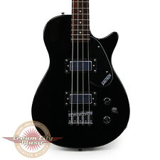Brand New Gretsch G2220 Electromatic Junior Jet II Bass Black Short Scale