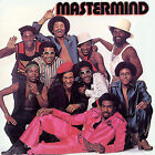 Mastermind by Mastermind (CD, Aug-2001, Unidisc)