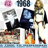 Various Artists : A Time to Remember 1968: 20 Original Cha CD Quality guaranteed