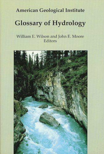 Glossary of Hydrology