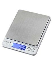 275g x 0.1g LCD Digital Pocket Scale Gold Jewelry Silver Gram Weight Balance