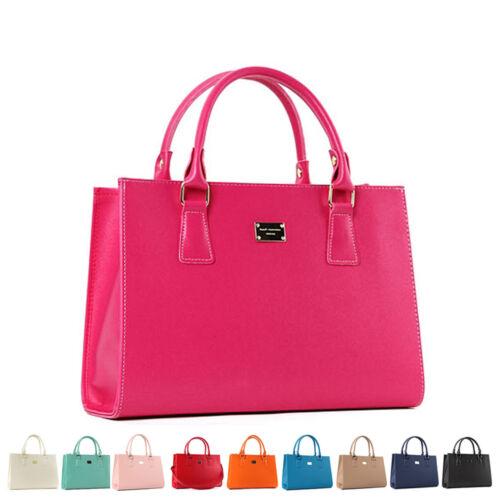 New Fashion Women Handbag Tote Cross Body Shoulder Bag Ladies Messenger Satchel