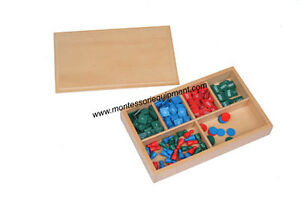 Image Is Loading MONTESSORI MATERIAL STAMP GAME NEW