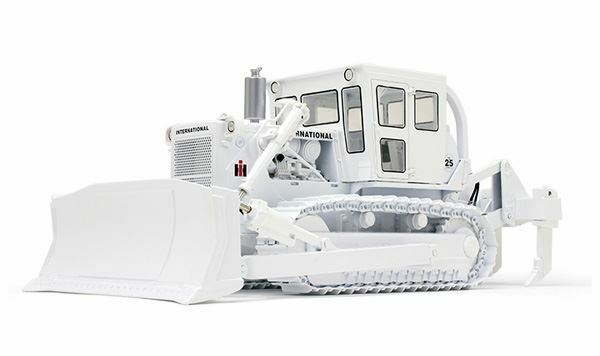 First Gear 1 25 Escala Internacional TD-25 Dozer Modelo Nuevo 49-0398