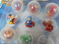 Blip Disney Marvel Super Hero Squad 12 Squinkies Figures 3 Mystery Capsules