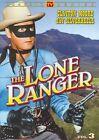 LN The Lone Ranger Vol. 3 2006 DVD